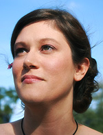 Jenn DiPiazza 2008 Bio photo