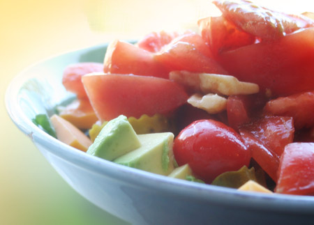 from-the-farm_tomatoes-in-salad