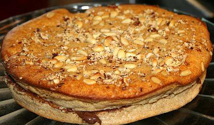apricot_nutella_breakfast_cake