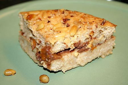 apricot_nutella_breakfast_cake_slice