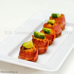 09_mexican_rice_and_bacon_cakes_by_arimou0