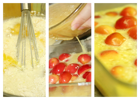 cherry-clafoutis_preparing