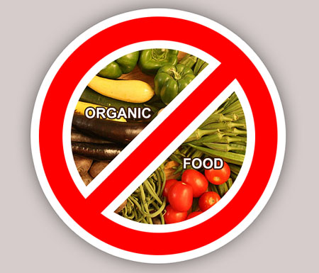 ban-organic-food