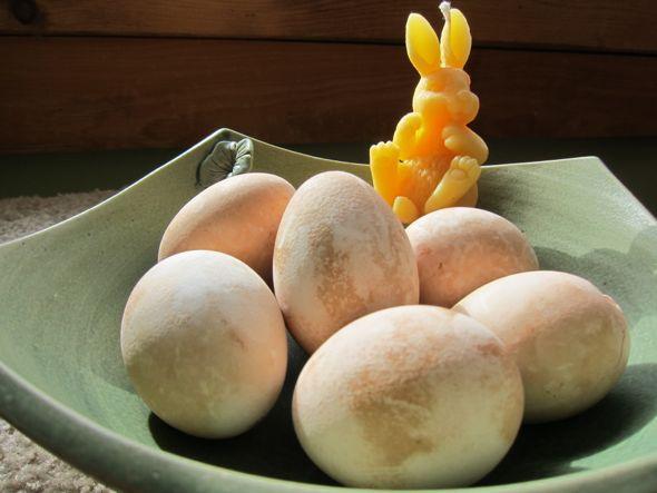Eostre Eggs_bunny